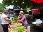 Brynn at Market